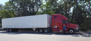 Taking Care of Truck Tires Could Result in Big Savings