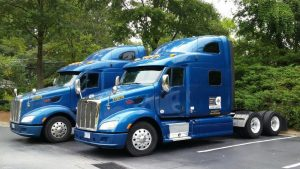 Truckload Rates Climbed in May