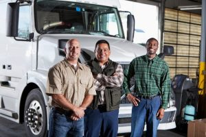 Two New FMCSA Rules Could Help Truck Driver Shortage