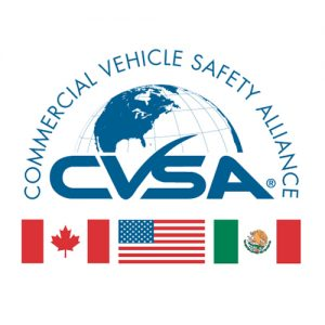 CVSA's Annual Safe Driver Week