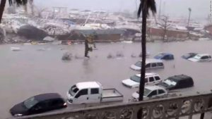 Hurricane Irma Severe Weather Update