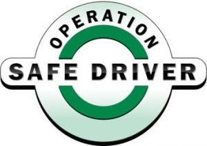 Safe Driver Week Results, Medallion Violations at ZERO