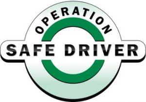 Safe Driver Week Results, Medallion Violations at ZERO