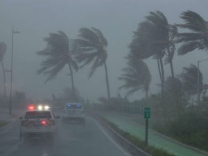 Changes to Travel & Regulations as Florida Gears Up for Irma