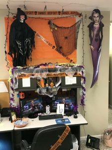 Medallion Announces Halloween Contest Winners