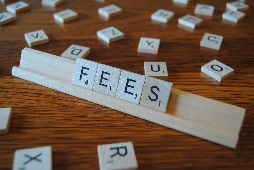 2018 & 2019 UCR Fees