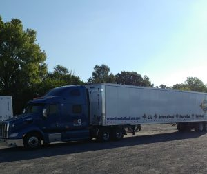 Law Enforcement to Collect Rear Impact Guard Data on CMVs Aug. 27-31