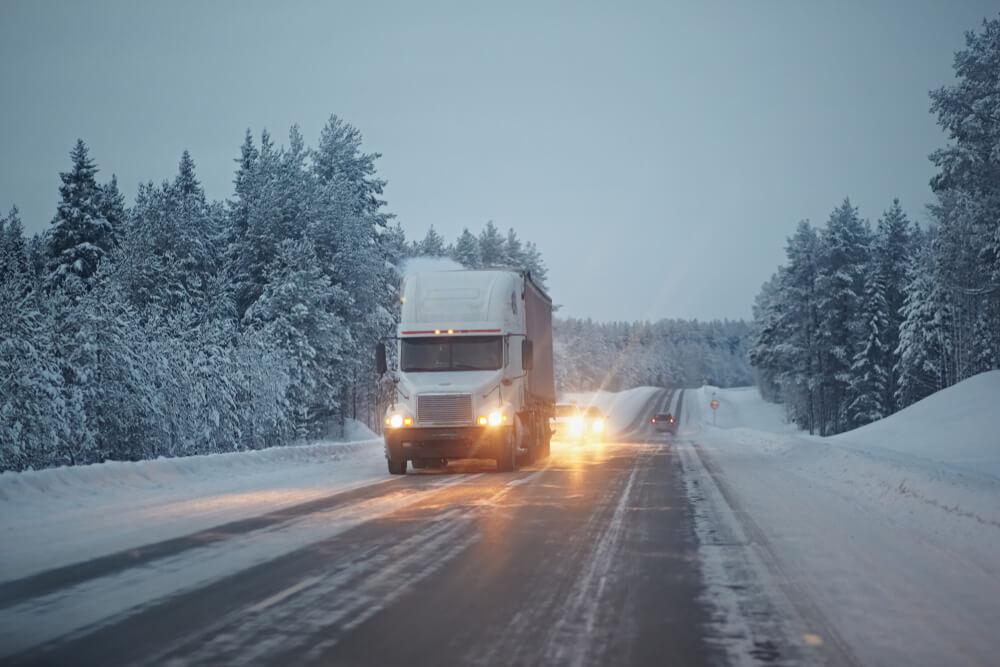North Carolina: Winter Weather Update