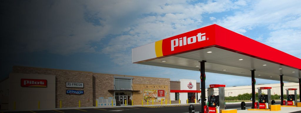 Pilot Flying J in Matthews, MO Reopens
