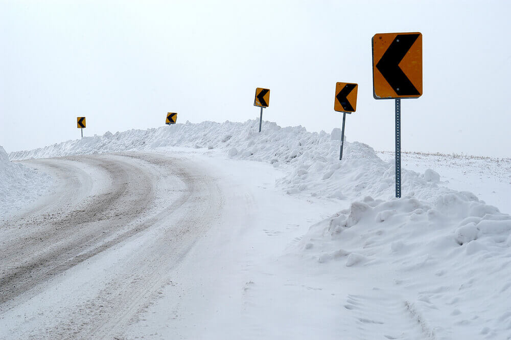 PennDOT issues ban on all commercial vehicles due to weather