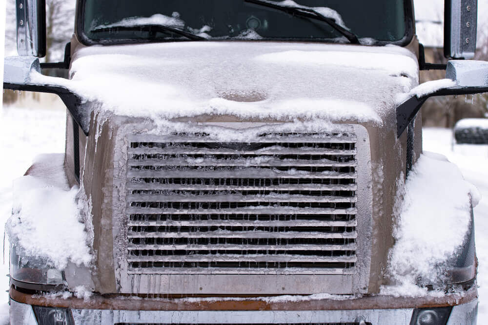 How to Prevent Cold Weather Calamity