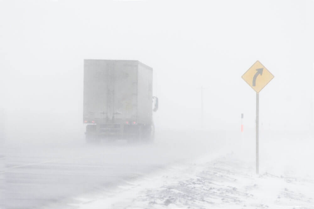 Extreme Cold in Midwest & Northeast Prompts Closures, HOS Suspensions