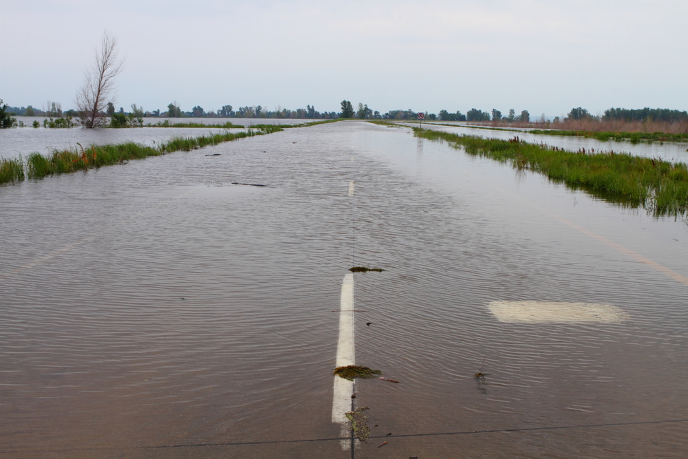 FMCSA extends emergency declaration for flooding in Plains, Midwest