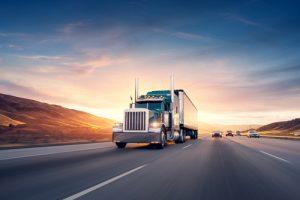 CVSA's Operation Safe Driver Week Focus on Speeding