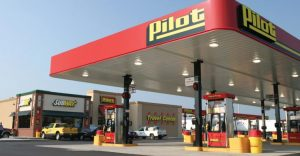 Pilot Flying J Opens New Location in AZ