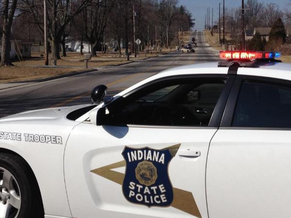 IN Police Take No Mercy on Speeding Truckers