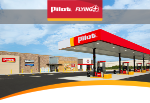 Pilot Flying J Adds Location in Kermit, TX