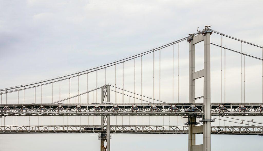 Maryland Bay Bridge Construction Begins