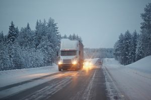 Driving Tips for Wintry Conditions