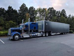 Medallion Truck