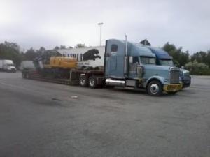 transpor wp165-transportww